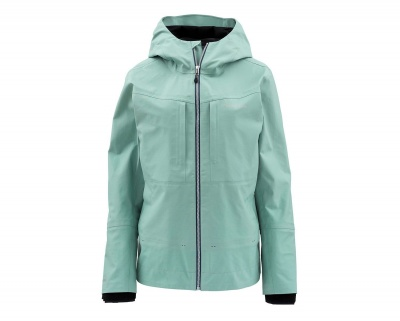 Simms Womens G3 Guide Jacket - Seafoam