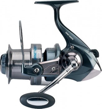 Jaxon Ornet Multi disc, 6 Ball Bearing Reel, Size 800