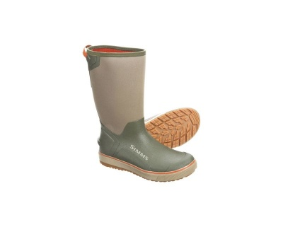 Simms Riverbank Pull-On Boot