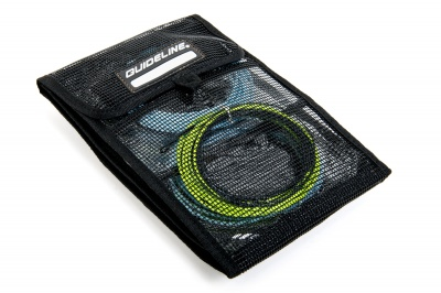 Guideline Mesh Wallet Shooting Heads