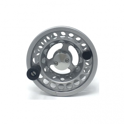 Snowbee Spare Spool For Onyx Fly Reel - Gunmetal