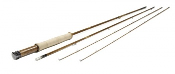 Scott Split Cane Bamboo Fly Rod