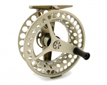 Waterworks Lamson Force SL Series II Fly Fishing Reel