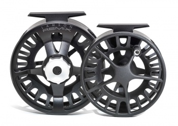 Waterworks Lamson Remix HD Fly Fishing Reel