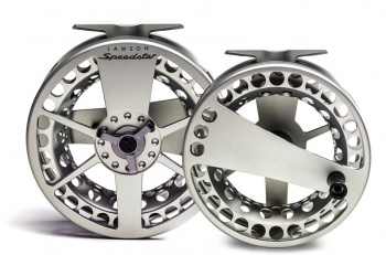 Waterworks Lamson Speedster Fly Fishing Reel