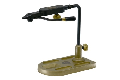 Regal Enginering Medallion Series Vise Big Game Jaws/Bronze Pocket Base