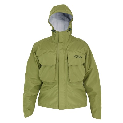 Vision Vector Jacket Forest Green
