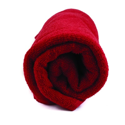 Scientific Anglers Boat Towel - Red