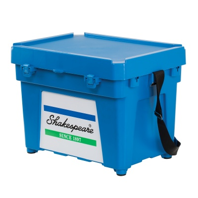 Shakespeare Seatbox - Blue Strap And 1 X Tray