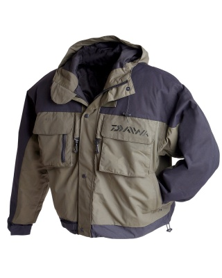 Daiwa Wilderness Wading Jacket