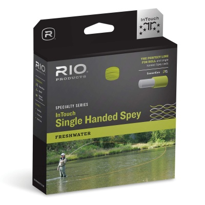 RIO Intouch Single Handed Spey - Floating