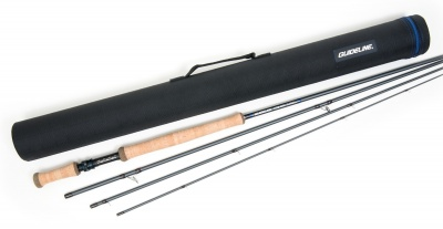 Guideline NT8:4 Switch Rod