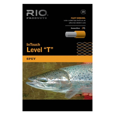 RIO Intouch Level 30'