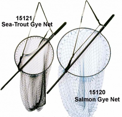 Snowbee Sea Trout Gye Net