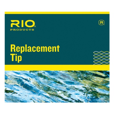 RIO 15' Replacement Sink Tips - Intermediate Tip