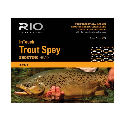 RIO Intouch Trout Spey Head