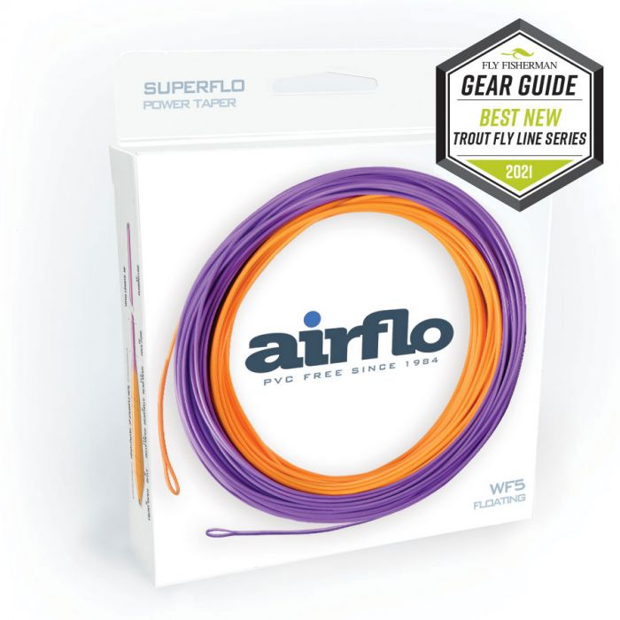 Airflo Superflo Power Taper