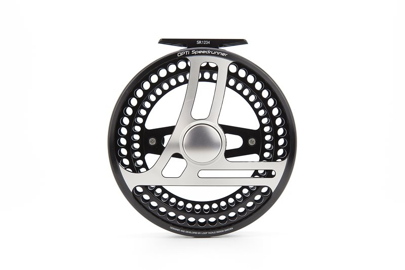 Loop Opti Speedrunner Fly Reel