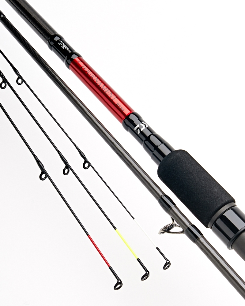 Daiwa Tournament SLR Feeder Rod *Complete Range* NEW Coarse Fishing Feeder Rod