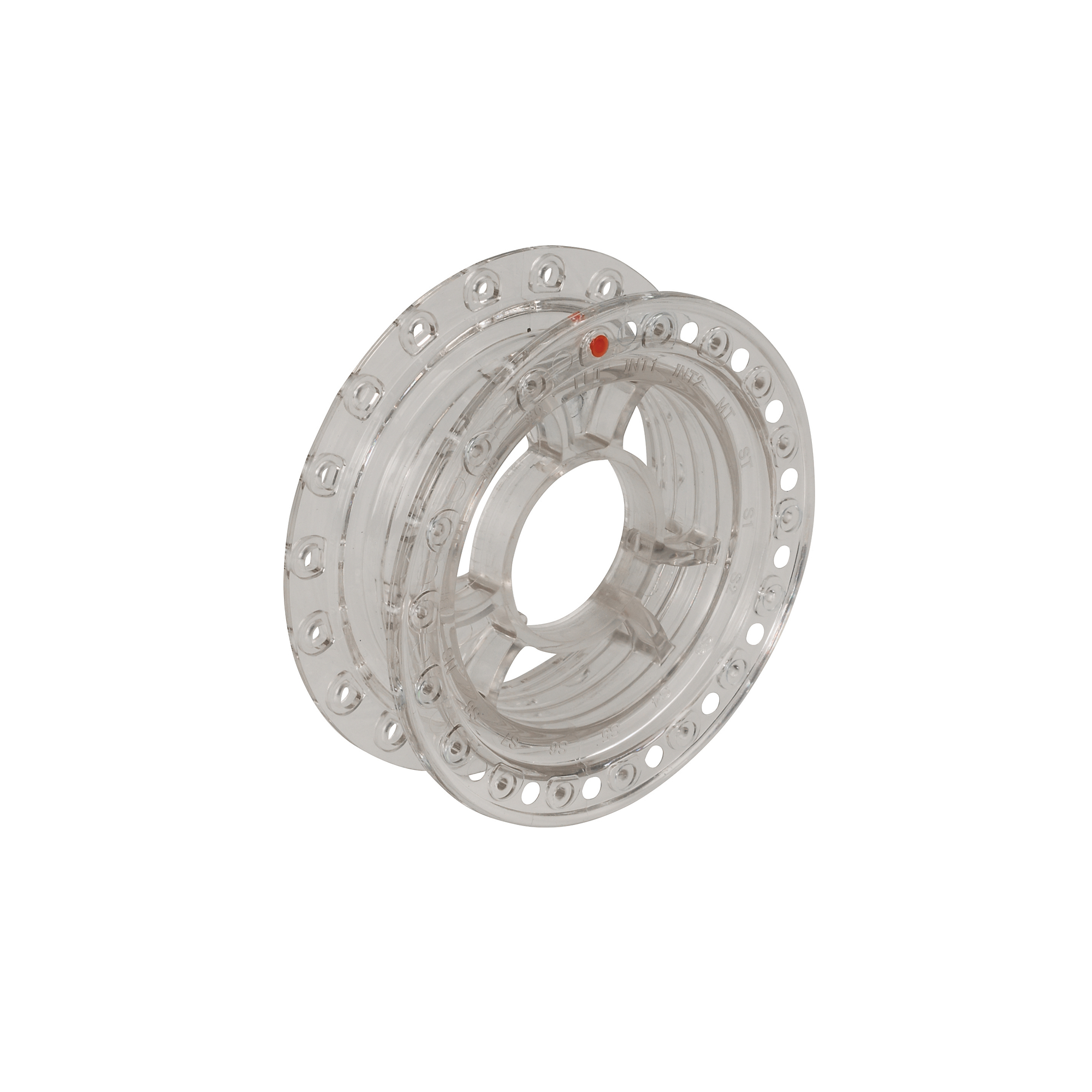 Greys QRS Spool