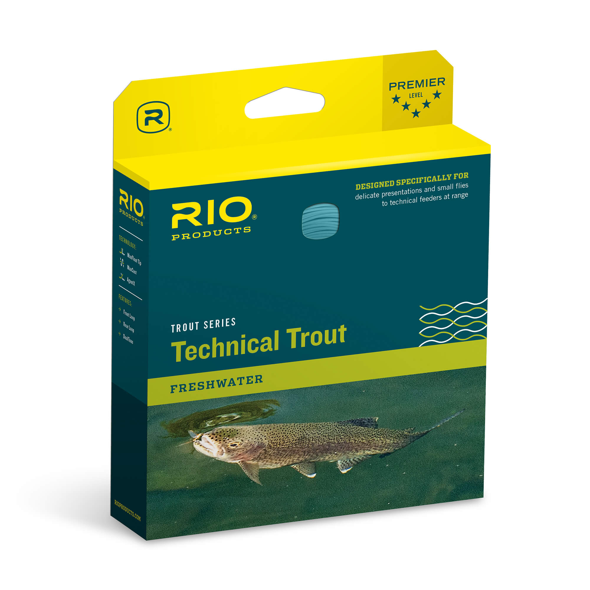 RIO Technical Trout Floating