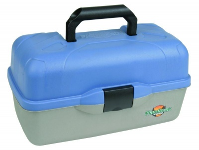 Flambeau 3 Tray Classic Tackle Box
