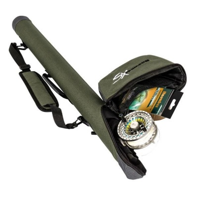 Snowbee XS Travel Fly Rod/Reel Tube