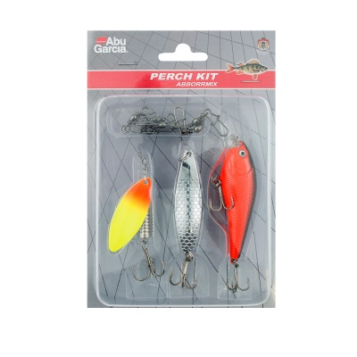 Abu Garcia Assorted Perch Kit