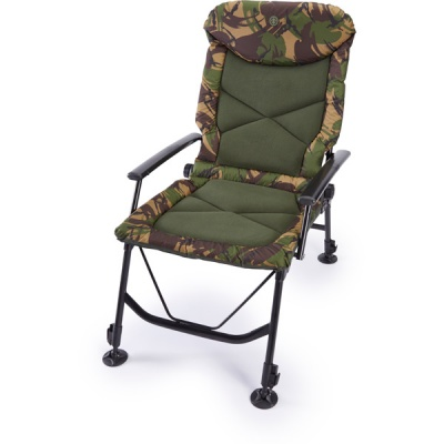 Wychwood Tactical X High Arm-Chair