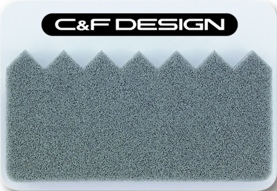 C&F Design Saltwater Fly Patch (CFS-20)