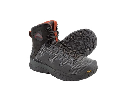 Simms G4 Pro Boot - Carbon