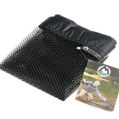 McLean Rubber Replacement Net