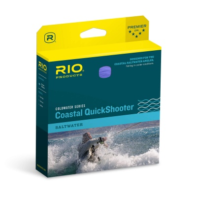 RIO Coastal Quickshooter - Intermediate