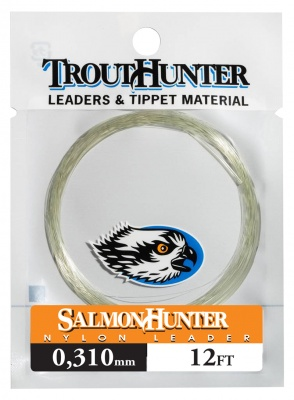 TroutHunter SalmonHunter Leader 12ft