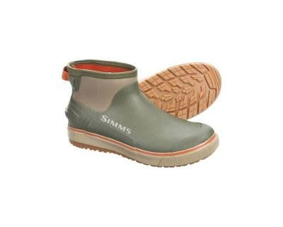 Simms Riverbank Chukka Boot