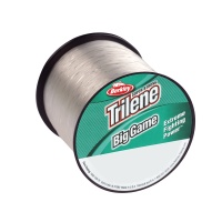 Berkley Trilene Big Game (Quarter Spools) - Clear