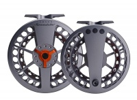 Waterworks Lamson Lamson Speedster HD Grey/Orange
