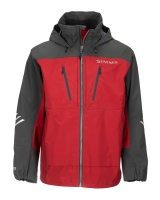 Simms Pro Dry Gore-Tex Jacket - Auburn Red
