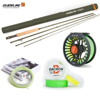 Guideline Stoked Trout / Grayling Combo