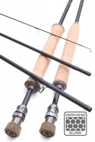 Vision XO Graphene Fly Rod