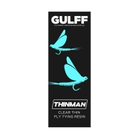 Gulff Thinman - 15Ml Clear