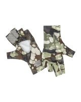 Simms SolarFlex SunGloves - Riparian Camo