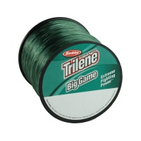Berkley Trilene Big Game (Quarter Spools) - Green