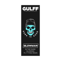 Gulff Glowman 15Ml Glow In Dark