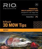 Rio Intouch Skagit 3D Mow Light Tip 10Ft