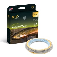 Rio Technical Trout Elite