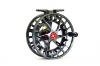 Waterworks Lamson Speedster - Dark Smoke