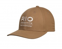 Rio Connection Logo Hat - Barley