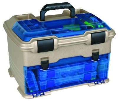 Flambeau T5 Multi Loader Pro Tackle Box