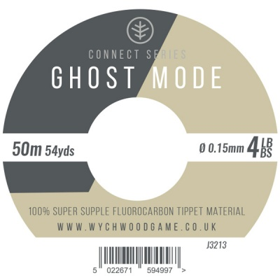 Wychwood Ghost Mode Tippet